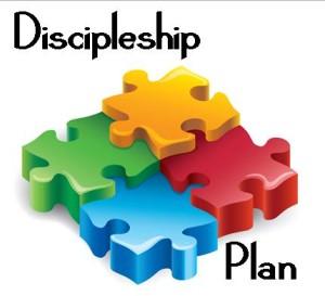 Discipleship plan