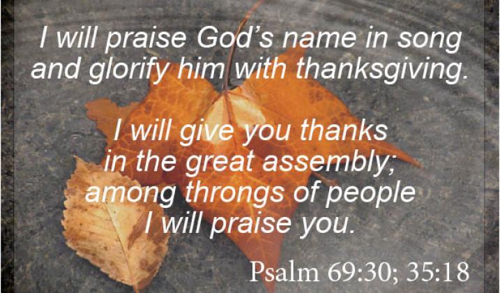 God | Sermon Topics | - Parkview Alliance Church